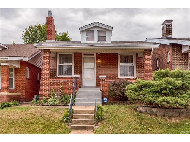 5202 Delor Street, St Louis, MO 63109