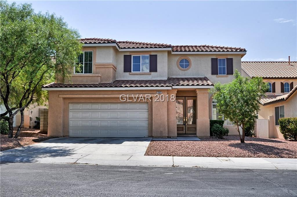 Over 3000 s.f. in this Gorgeous House, all Tile on 1st Fl except for 1 Bedroom has carpet. Separate Family Room w/Fireplace, Dining Room, Living Room w/French Doors to private courtyard.  Open Kitchen w/Large Island. Upstairs has a 2nd Family Room w/access to Balcony, plus Master Bedroom with Large Walk-in Closet, Dbl Sinks, & Separate Tub & Shower, plus 2 add'l Bedrooms.  Large Balcony overlooks Beautiful Pool.  Garage has tandem parking.