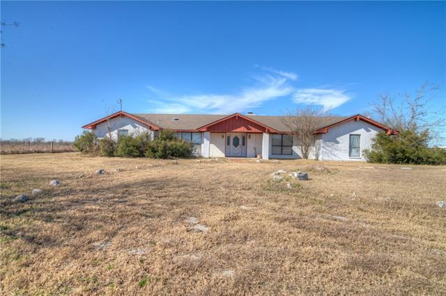 16606 County Line RD