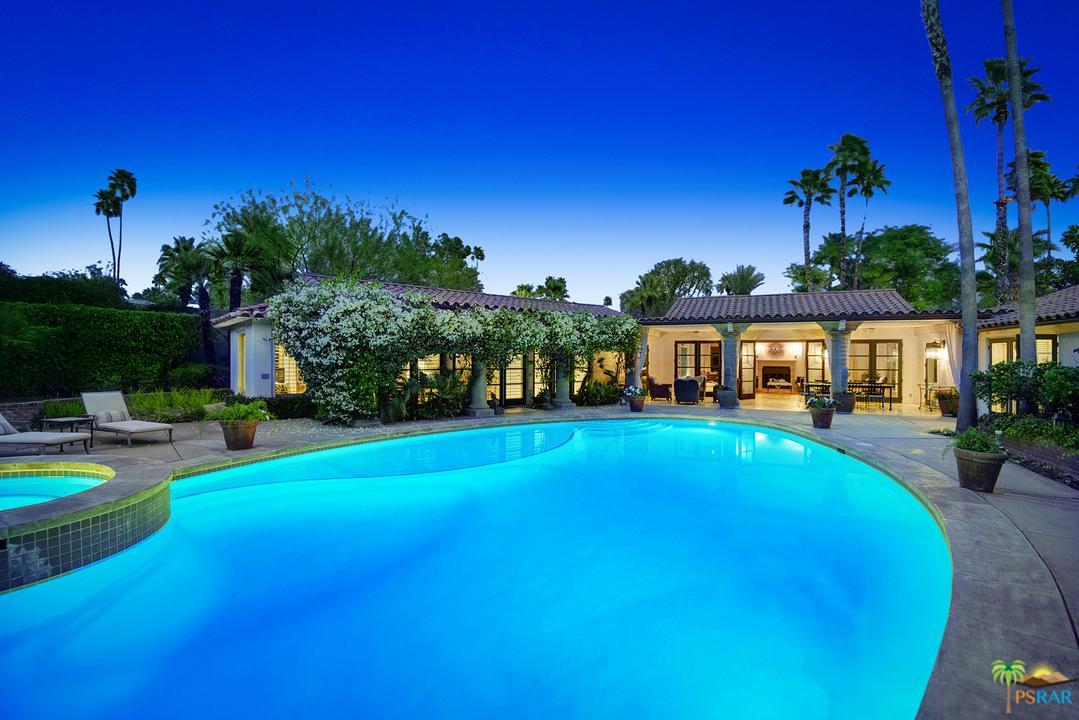 1133 CAMINO MIRASOL, Palm Springs, CA 92262