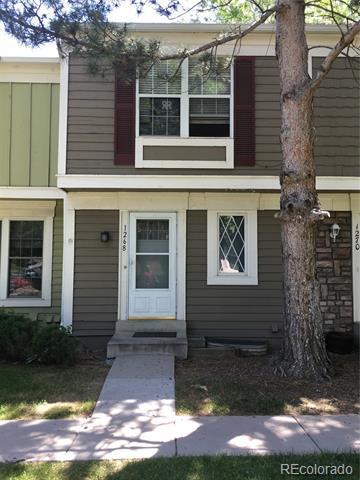 1268 S Idalia Street, Aurora, CO 80017