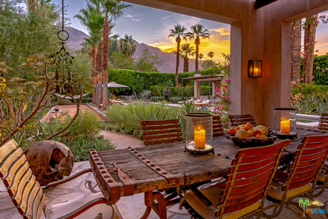 650 N Cahuilla Road, Palm Springs, CA 92262