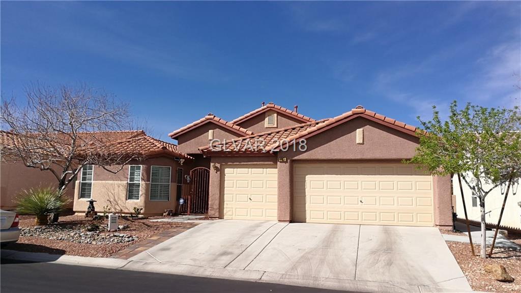 8856 FRASURE FALLS Avenue, Las Vegas, NV 89178