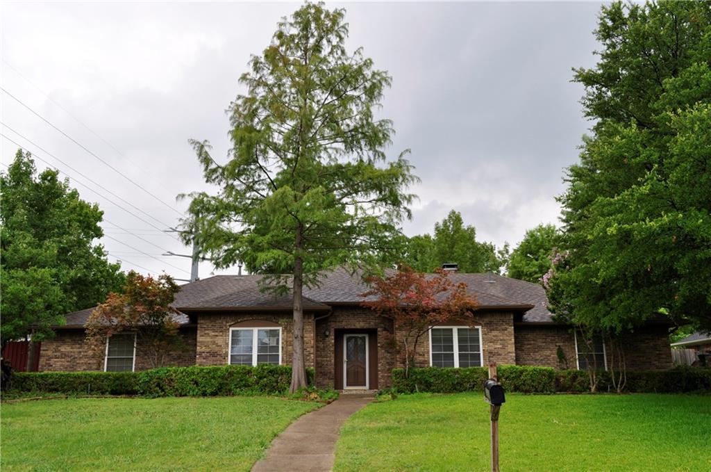 3829 Larkin Lane, Garland, TX 75043