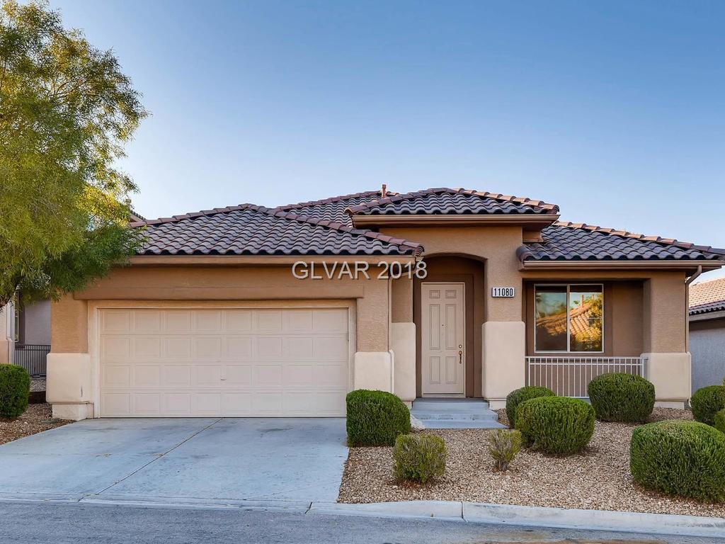 11080 NEWPORT RIDGE Court, Las Vegas, NV 89135