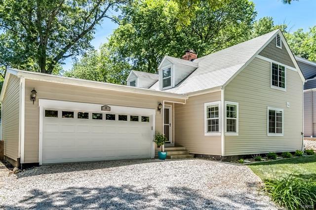 8 Garden Lane, Kirkwood, MO 63122