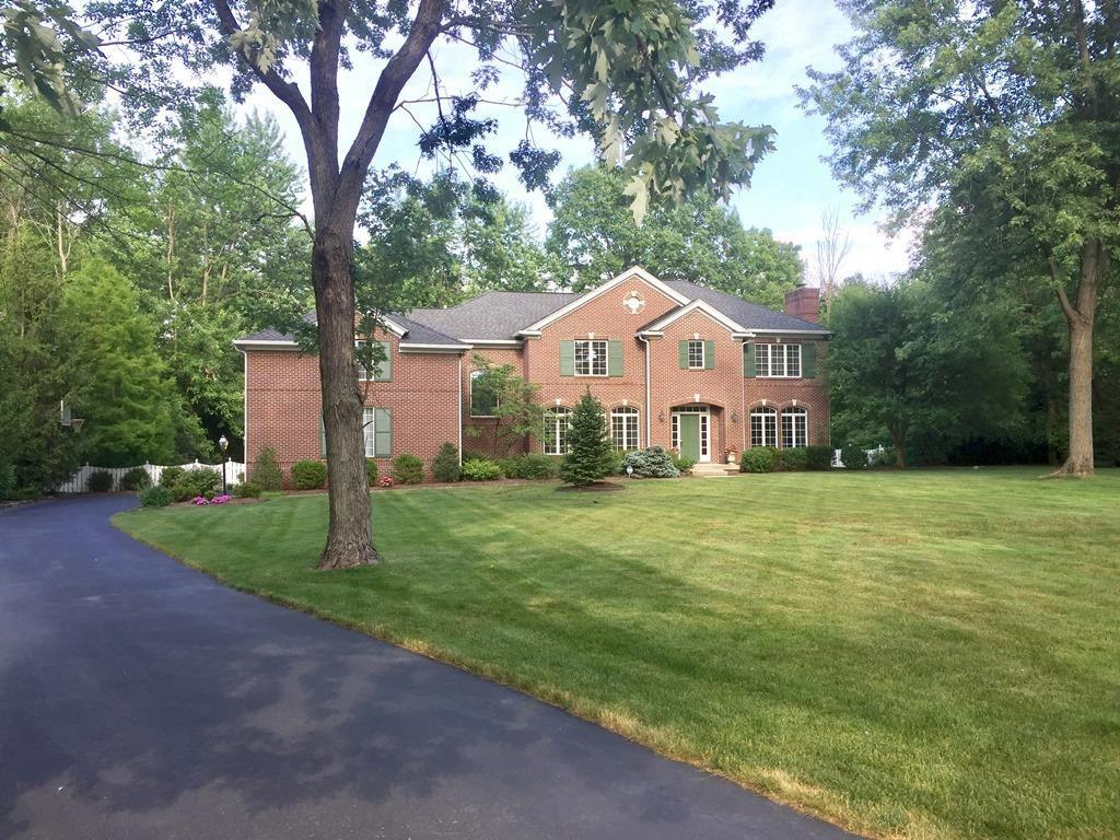 7055 N Dover Road, Indianapolis, IN 46220