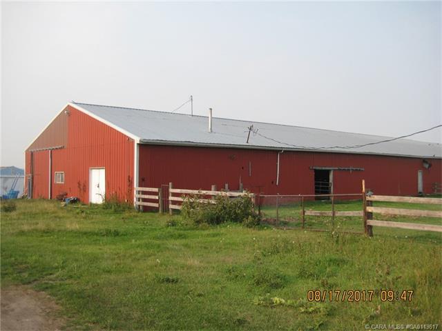 31546 Range Road 20, Rural Mountain View County, AB T0M 0W0
