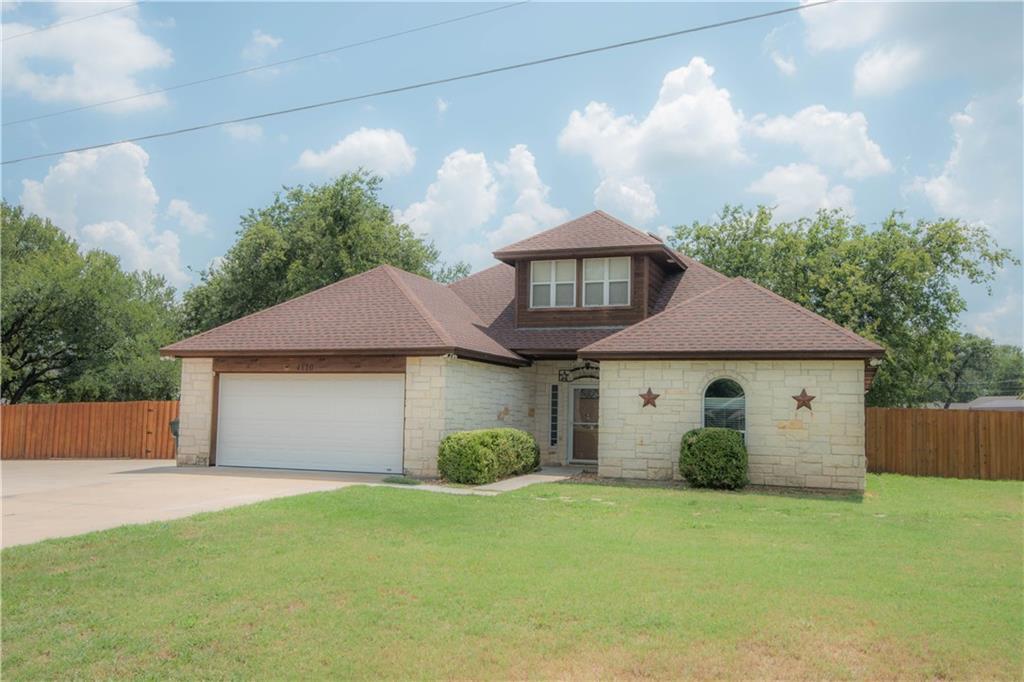 4110 Cherokee Court, Granbury, TX 76048