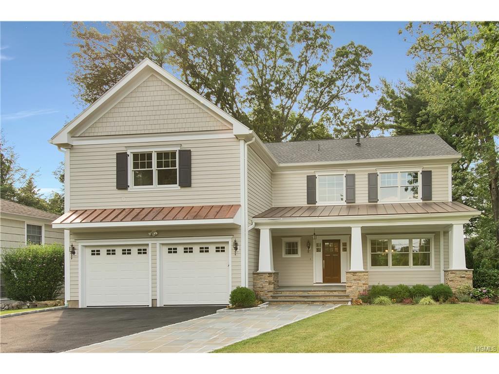 423 Boston Post Road, Rye City, NY 10580