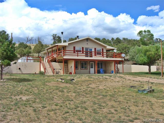 2249 County Road 27a, Cotopaxi, CO 81223