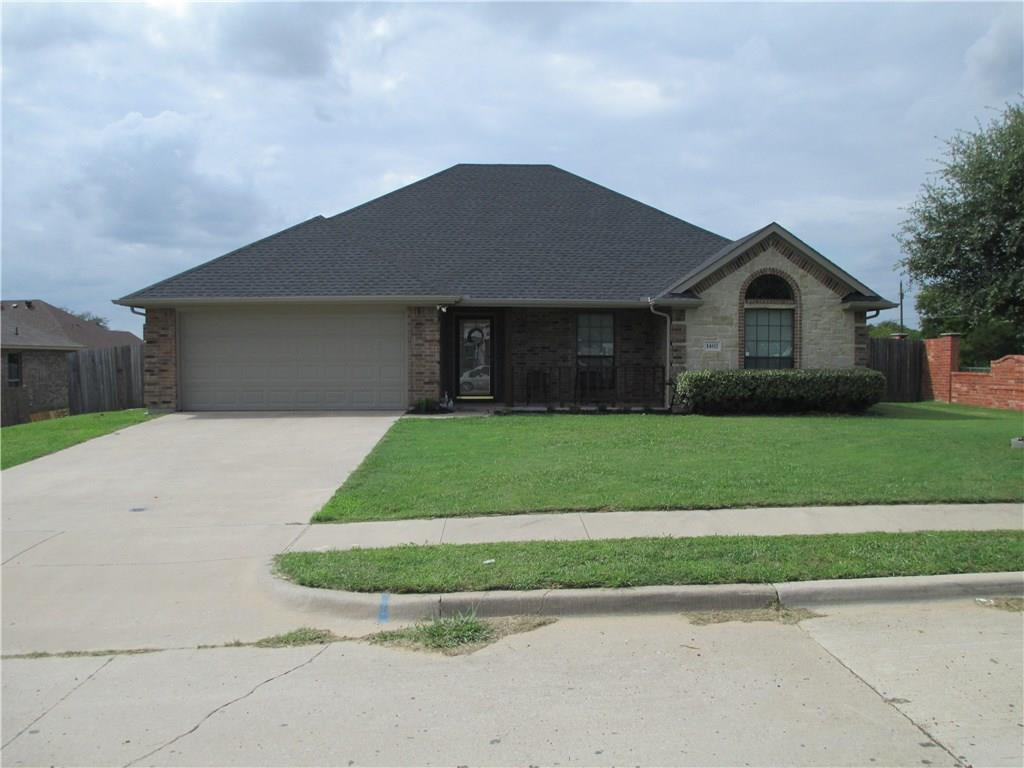1402 Still Meadow Drive, Kaufman, TX 75142
