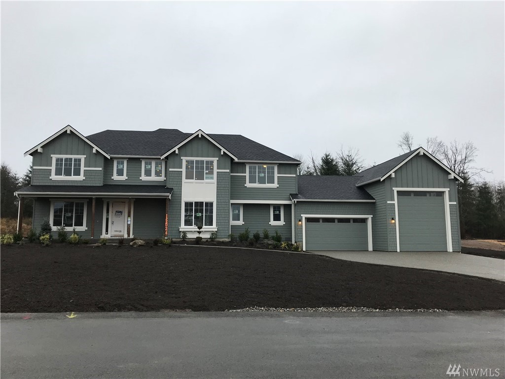 16826 63rd ( Lot 28) Ave NW, Stanwood, WA 98292