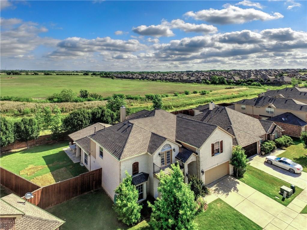 204 Palomino Lane, Celina, TX 75009