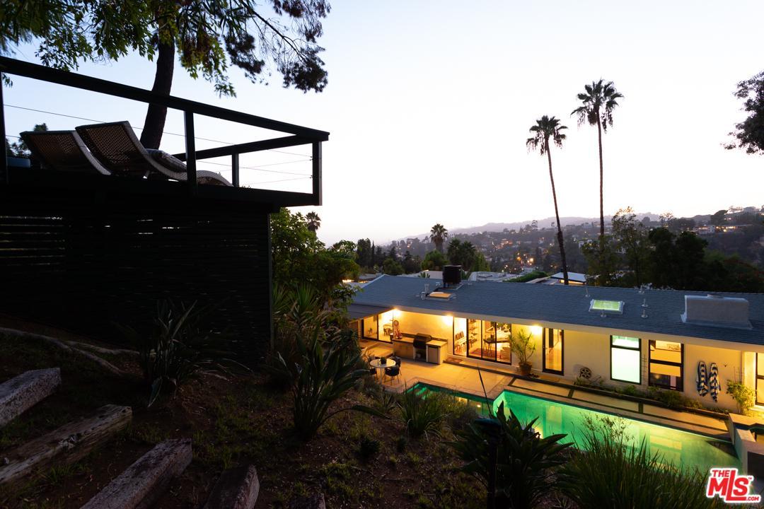 5551 TUXEDO Terrace, Los Angeles (City), CA 90068