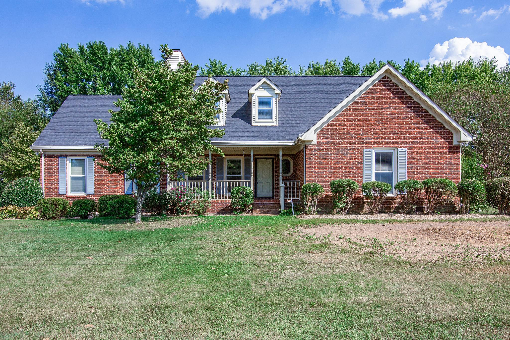 2816 Windy Way, Thompsons Station, TN 37179