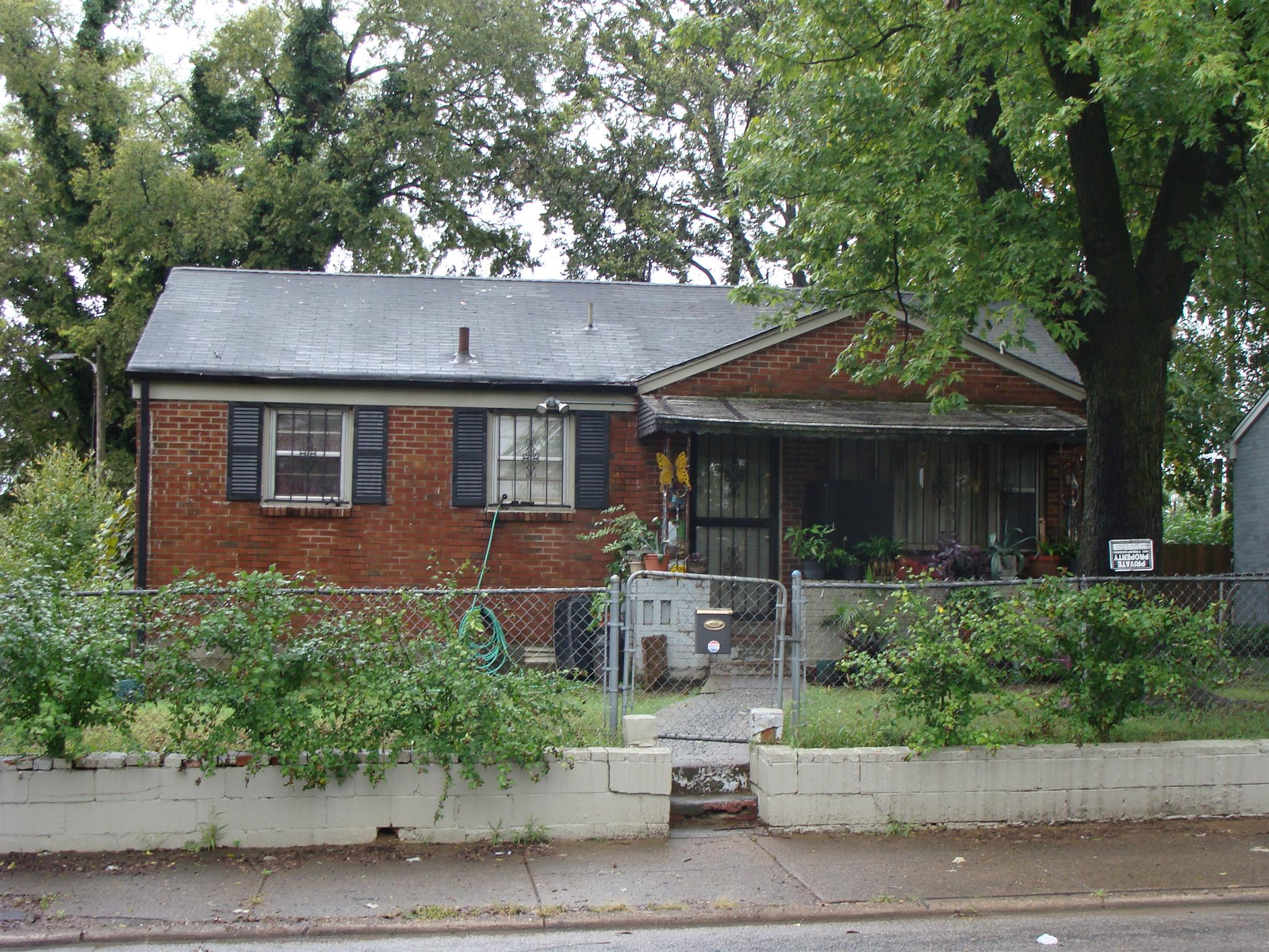 606 N 2Nd St, Nashville, TN 37207