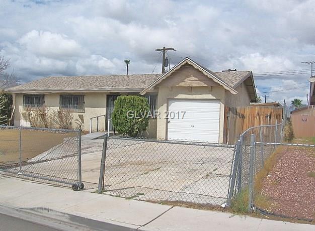 2533 WEST Street, North Las Vegas, NV 89032