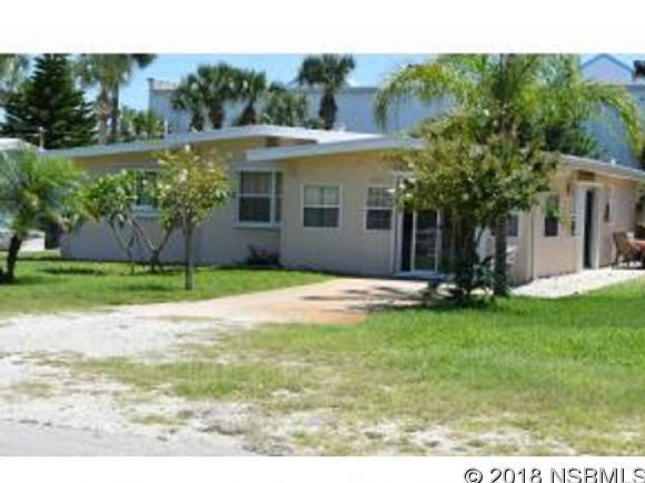 919 2nd Ave, New Smyrna Beach, FL 32169
