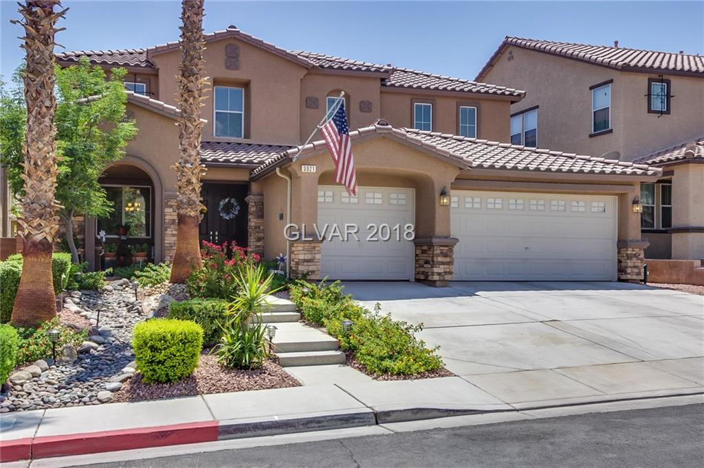 3021 SAN NICCOLO Court, North Las Vegas, NV 89031
