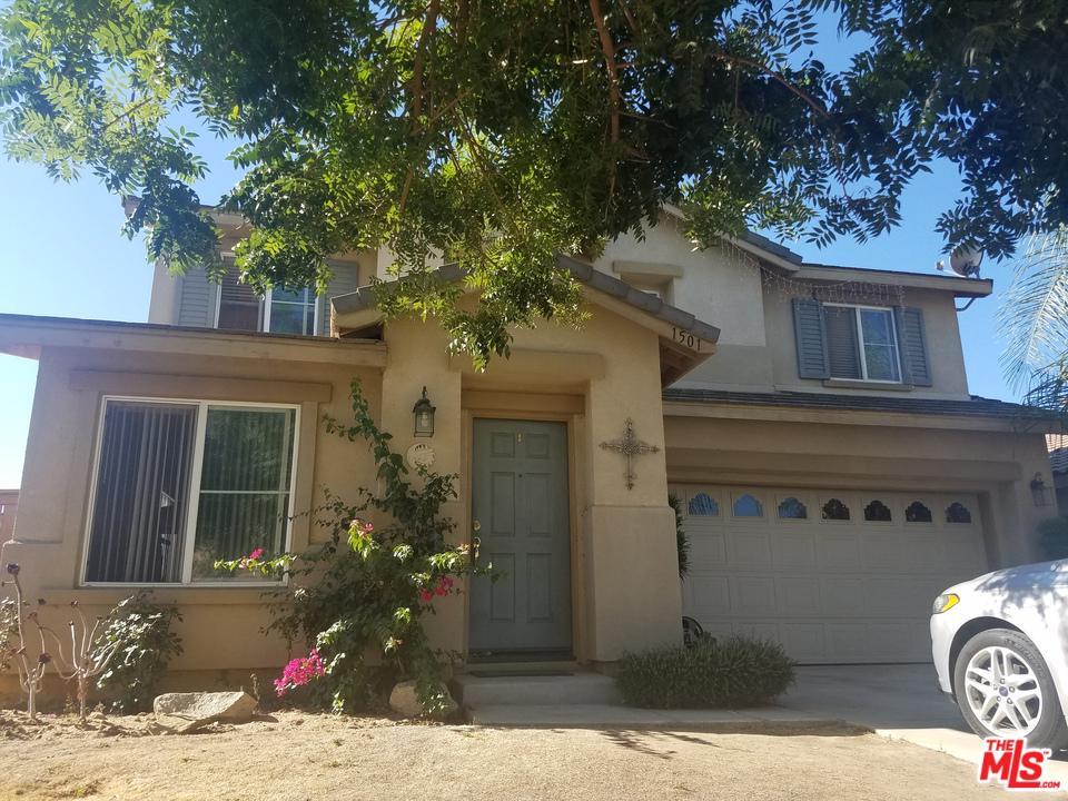 1501 MARIGOLD Drive, Perris, CA 92571