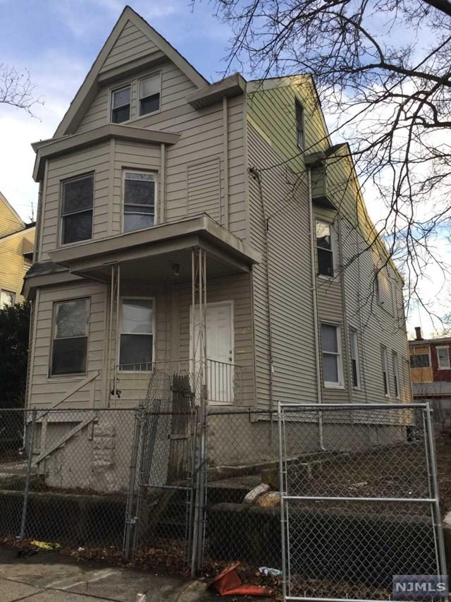 120-122 Keen Street, Paterson, NJ 07524