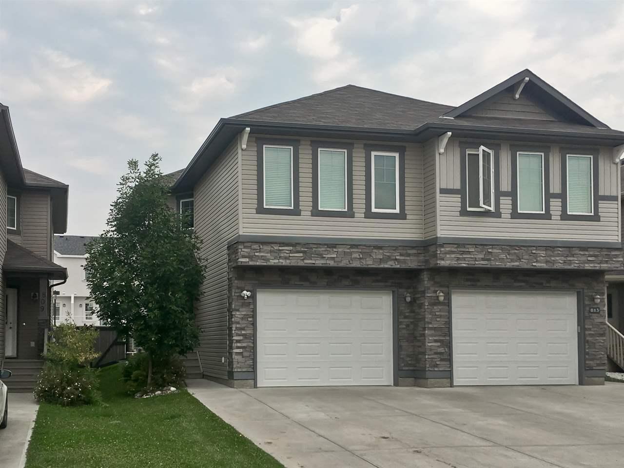 811 172 Street, Edmonton, AB T6W 0M6