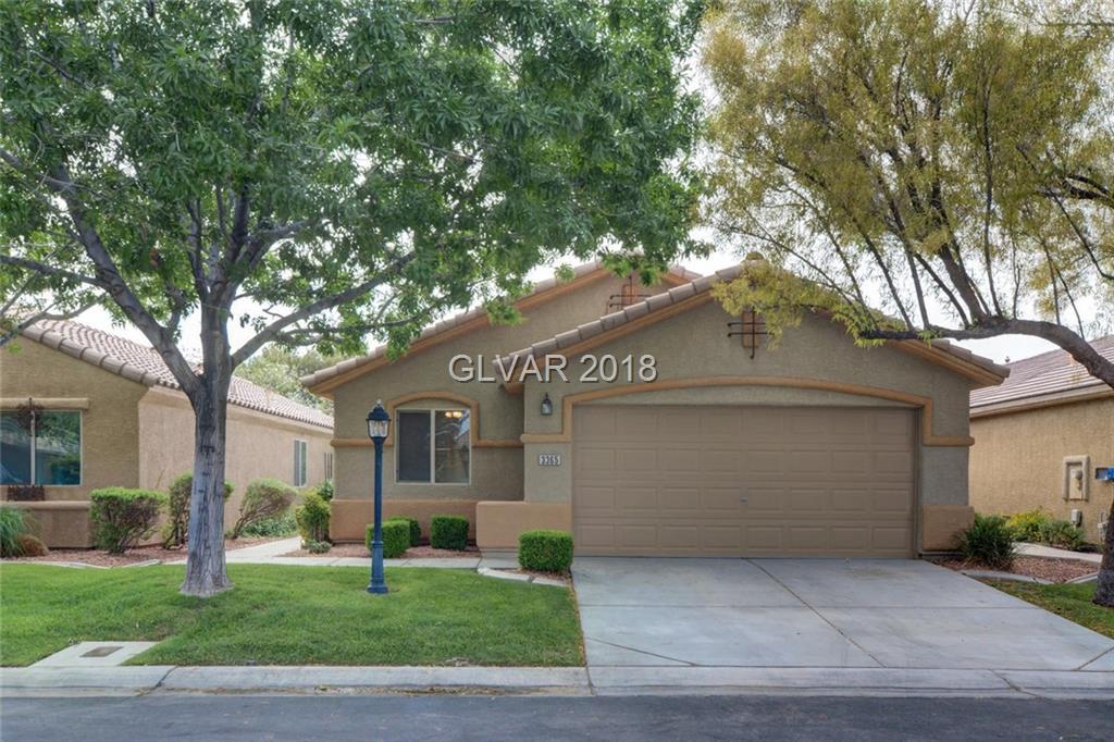 3365 BLUE ASH Lane, Las Vegas, NV 89122