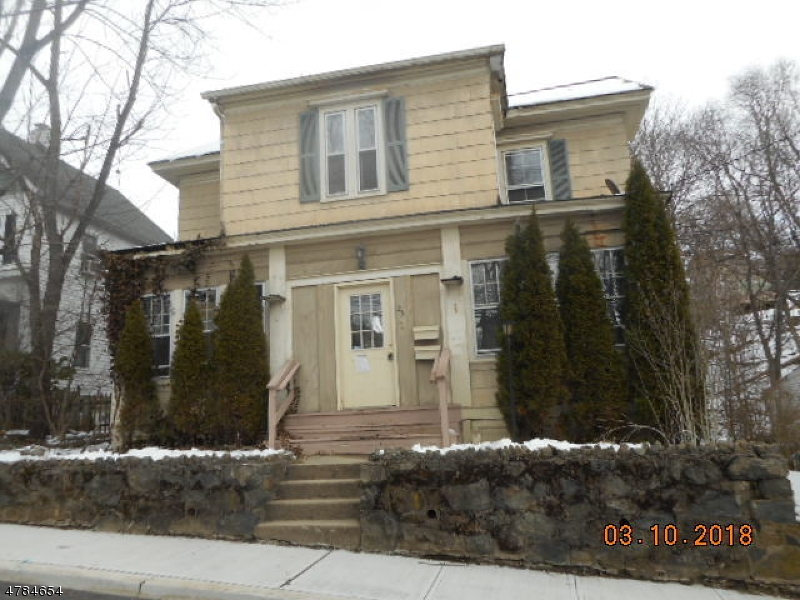 """Opportunity awaits. High ceilings, some wood floors, large eat in kitchens, walk up attic for 2nd fl unit and basement for first fl. newer electric panels and meters """"Seller will not complete any repairs to the subject property, either lender or buyer requested. The property is sold in AS IS condition"""" . First Look expires on 3/30/2018. During this time, only owner occupants may write an offer.  we are currently in a multiple offer situation with the set deadline of 6/8/18 at 11 AM"""