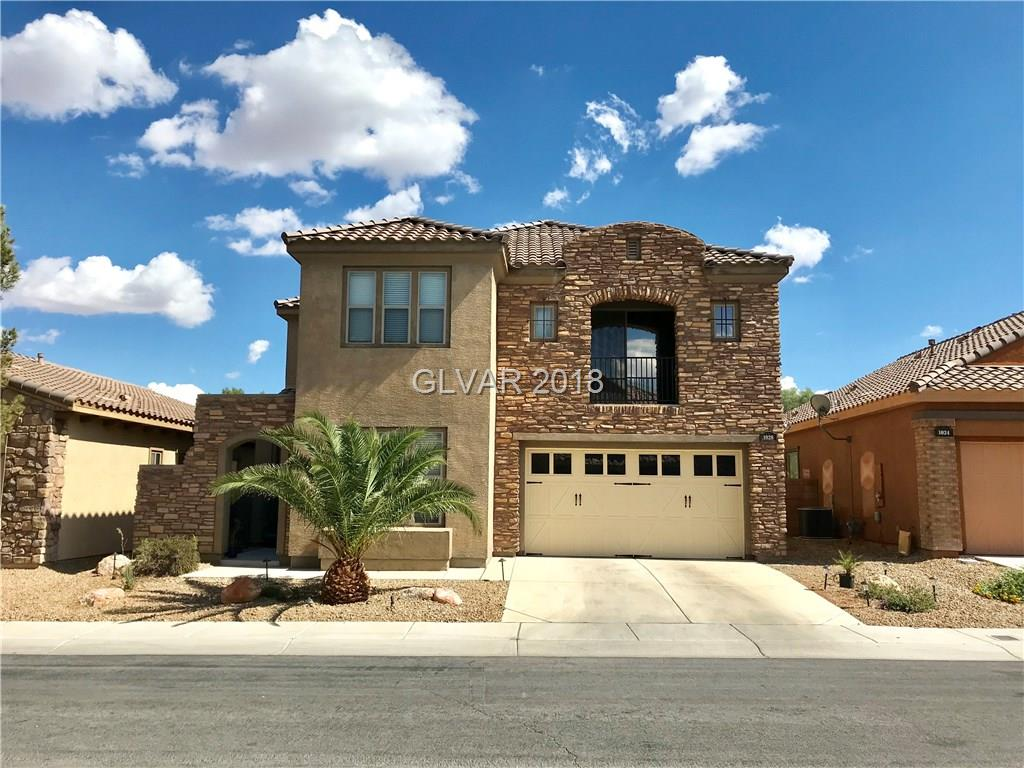 Wow!!! Beautiful home in Guard Gated Tuscany! Amazing Recreation Center, Golf Course, Fitness Center, pools, basketball & racquetball courts! Master Bedroom Retreat W/ Balcony. Master Bathroom has soaking tub, separate shower, back splash, chandelier, and upgraded light fixtures. Counter-tops in Kitchen W/ Large Island. Three Car Tandem Garage. Back Yard Feat. a Covered Patio, Brand New Jacuzzi, and Grass Lawn & Garden. MUST SEE!!!