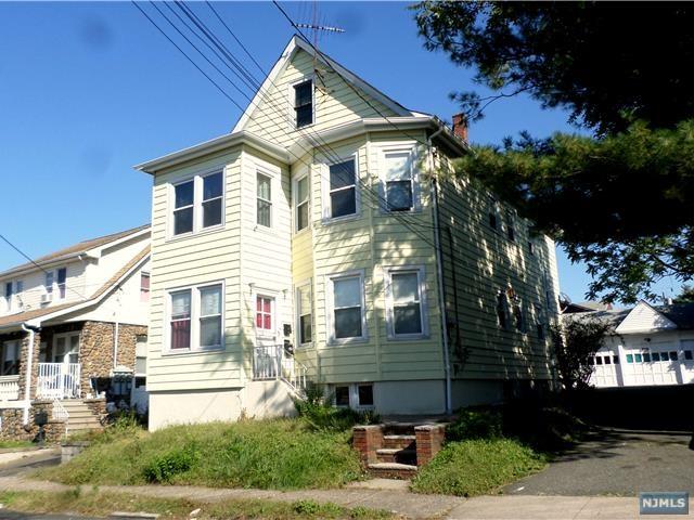 27-29 Quinn Street, Paterson, NJ 07501