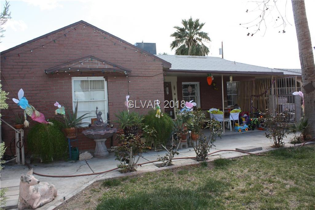 1120 JESSICA Avenue, Las Vegas, NV 89104