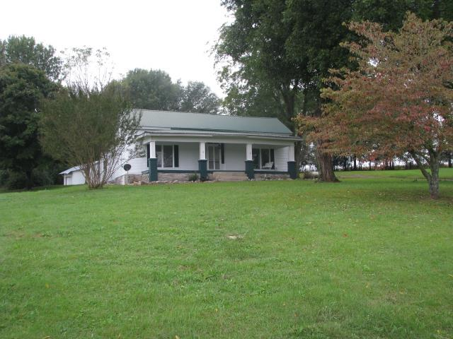 361 Robinson Rd, Shelbyville, TN 37160