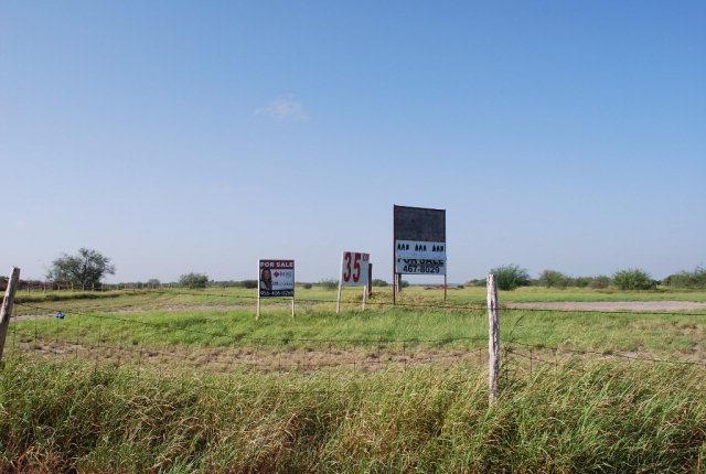 00 Expressway 83, La Grulla, TX 78548