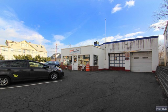 706-708 Elm Street, Kearny, NJ 07032