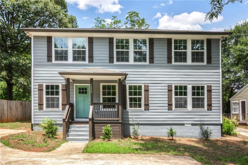 1690 Flat Shoals Road SE, Atlanta, GA 30316