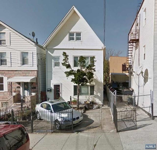 381 New York Avenue, Jersey City, NJ 07307