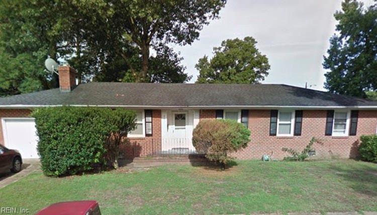 8045 Camellia Road, Norfolk, VA 23518