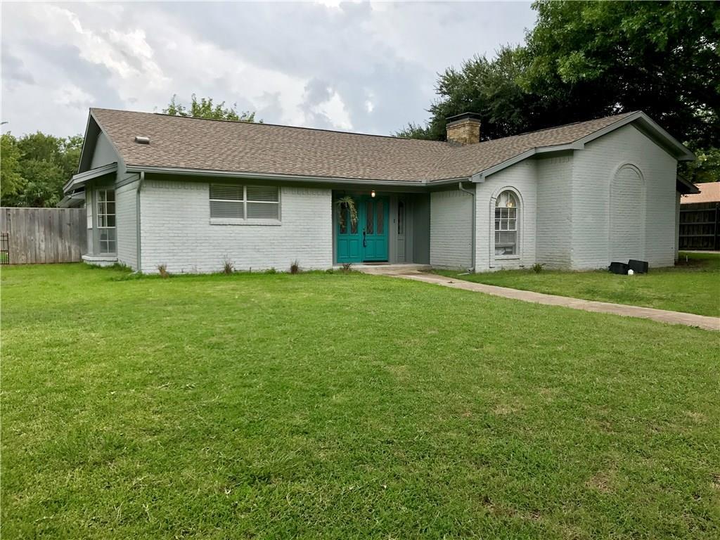 802 Shadwell Drive, Garland, TX 75041