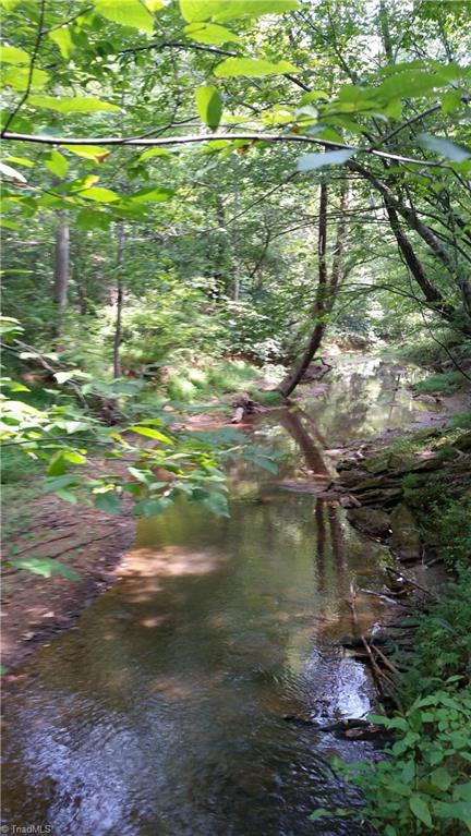 Beautiful 17.28 acres with over 600 feet on Snow Creek and approx. 990 feet frontage on Moir Farm Road.  Towering rock formations along the creek. Enjoy nature in this biodiverse wonderland. L-2882.
