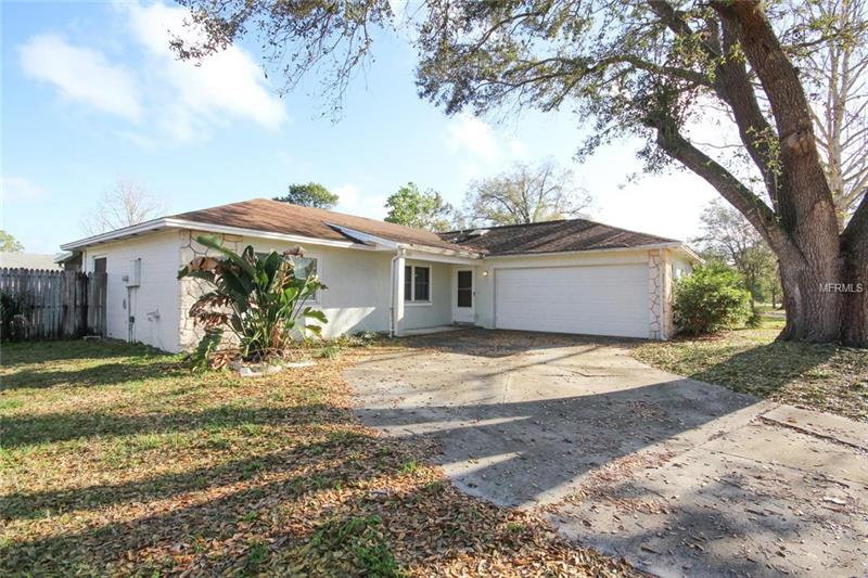 Whether you're looking to downsize or invest, you'll appreciate this spacious POOL HOME, **NO HOA** and close proximity to everything you need: schools, grocery, dining and more. This 4 bedroom, 2 bath home with DESIRABLE SEMINOLE COUNTY SCHOOLS features a spacious master bedroom with a walk-in closet and its own master bath. The dining area unifies the kitchen and family room so that you can interact with family and guests easily. Family room with vaulted ceilings has access to the screened lanai and private pool that allows an abundance of natural light to shine through. **MODERN UPDATES INCLUDE NEW DOUBLE PLANED WINDOWS, NEW POOL PUMP, AND NEWER ROOF.** Gather with friends and family in the sparkling pool or cookout in the spacious fenced backyard. Conveniently located Altamonte Springs, Orlando, grocery stores, restaurants, bike trails, and much more. Easy access to major intersections & interstates will make your commute to work and daily happenings very easy!