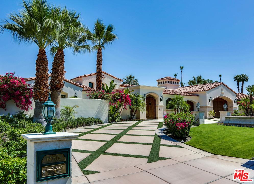 71084 TAMARISK Lane, Rancho Mirage, CA 92270