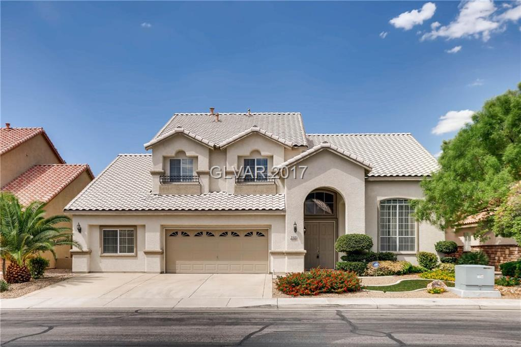 2163 WILBANKS Circle, Henderson, NV 89012