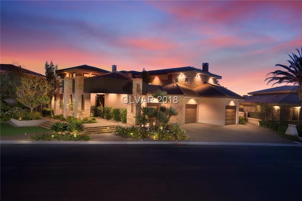 5078 SPANISH HILLS Drive, Las Vegas, NV 89148