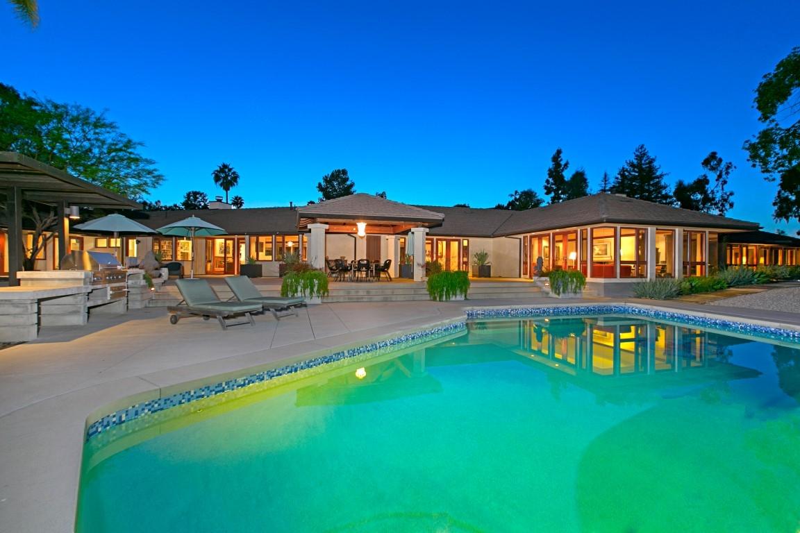 16611 Zumaque, Rancho Santa Fe, CA 92067