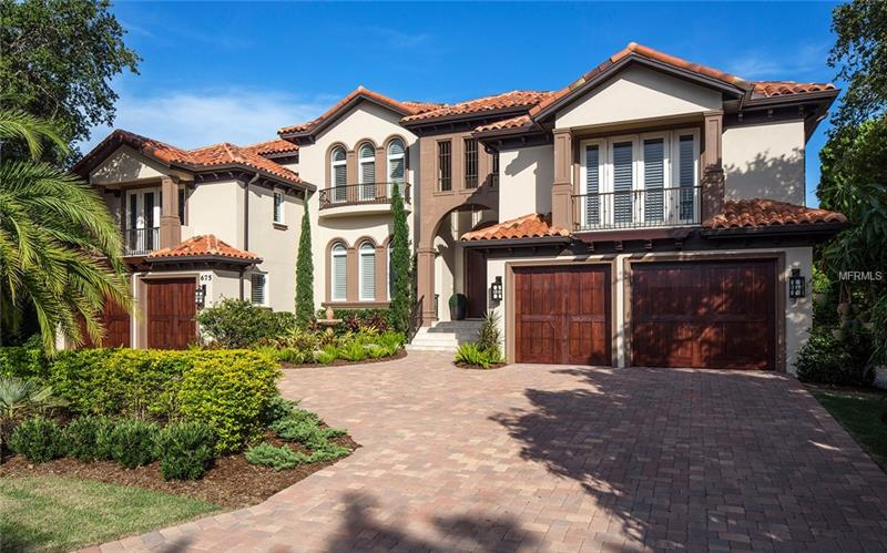 675 MOURNING DOVE DRIVE