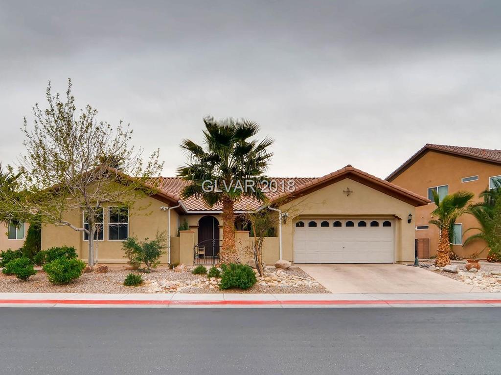 693 SHIREHAMPTON Drive, Las Vegas, NV 89178
