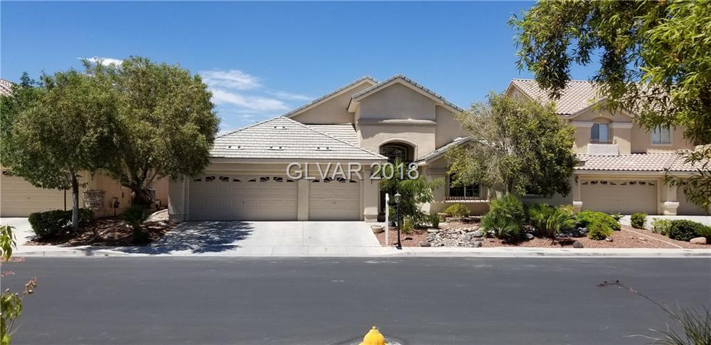 5812 AMBER STATION Avenue, Las Vegas, NV 89131
