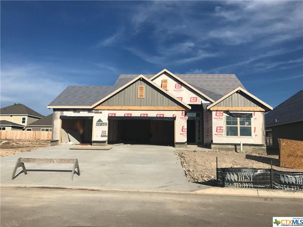 5337 Lancaster Drive, Belton, TX 76513