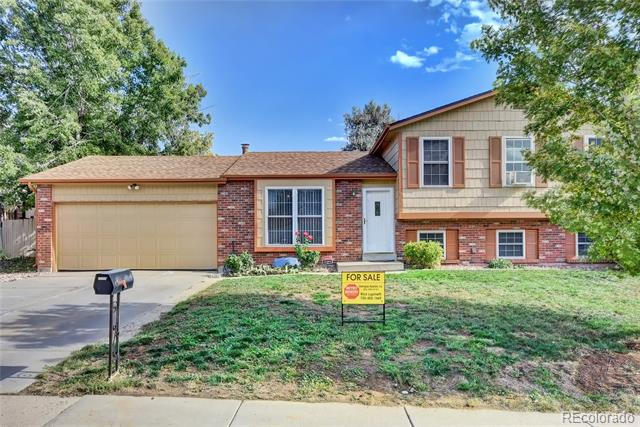16556 E Arizona Drive, Aurora, CO 80017